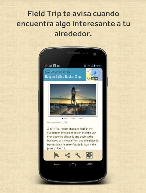 10 apps viajeras recomendables